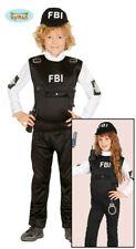 Fbi Female Body Inspector Hi Vis Canotta Uomo Addio Al Celibato senza Maniche