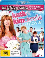 Kath and Kimderella (Blu-ray) * Blu-ray Disc * NEW