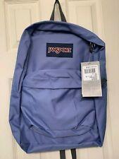 Authentic Jansport Superbreak School Backpacks Various Colors - Backpack New