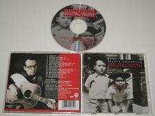 ELVIS COSTELLO/BRUTAL YOUTH(WARNER BROS. 9362-45535) CD ÁLBUM
