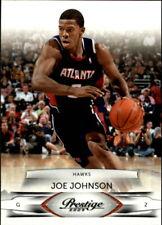 2009-10 Prestige Basketball Base Singles (Pick Your Cards)