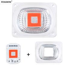 10W 20W 30W 50W Watt COB LED Chip 220V Weiß/Warmweiß/Spektrum Fluter,Flutlicht