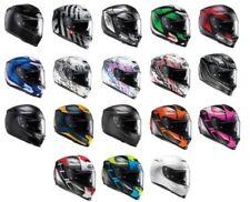 HJC Rpha 70 Road Choque Moto / Casco de la Moto