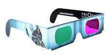 3D Trioviz Glasses (Assassin's Creed Edition) New Play