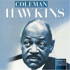 Crazy Rhythm, Coleman Hawkins, Very Good