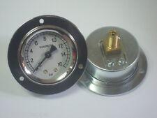 MANOMETRO FAEMA E61 Diametro 54-71mm 0/16 BAR FILETTO 1/8 FAEMA COFFEE *