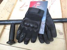 Schnittschutzhandschuhe * Level 5 * POLIZEI-Handschuh * Durchsuchungshandschuh