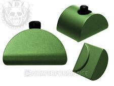 For Glock Gen1-3 NDZ AL1 Grip Plug 17 19 22 23 24 34 35 GRN With Lasered Images