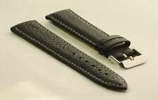 Bison-Cuoio-Vintage-Aviatori - Bufali-CINTURINO OROLOGIO BUFALO-Watch Strap