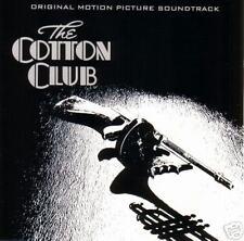 The Cotton Club - 1984 Original Movie Soundtrack CD