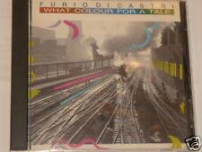 FURIO DI CASTRI What colour for a tale SPLASCH ITALY CD