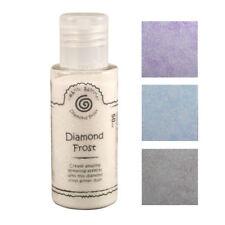 Cosmic Shimmer Diamond Frost Glitter Dust
