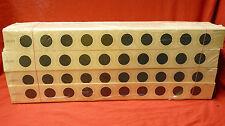 Scheibenstreifen 10er Bänder Zielscheiben Schießscheiben Luftgewehr LG Scheiben