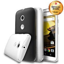 For Motorola Moto E 2nd Gen. 2015   Ringke [SLIM] Hard PC Protective Cover Case