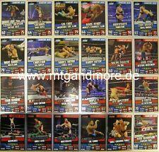 Slam Attax Rumble - Signature Move Karte aussuchen