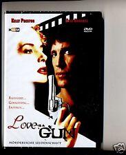 DVD--Love Gun---Orginal-NEU-