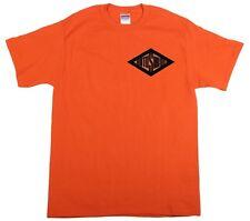 Genuine ROTOSOUND Orange Tee Shirt - with Choice of Sizes