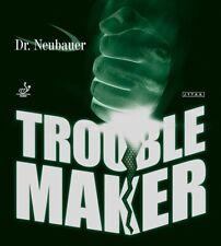 Dr. Neubauer Trouble Maker Tacos Largos Revestimiento de Ping Pong