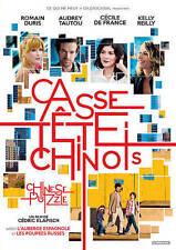 Casse-Tete Chinois  DVD NEW