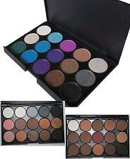 15 Colors Professional Waterproof Contour Face Cream Makeup Concealer Palette