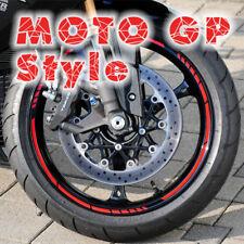 ███ FELGENRANDAUFKLEBER MOTO GP Style - 5mm ███