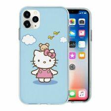 Hello Kitty TPU Coque pour Téléphone Portable - T1464