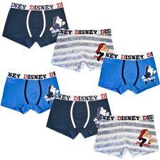 OFFERTA 3 PEZZI Boxer Uomo Disney Topolino Tg 3//S-4//M-5//L elasticizzato ART39069