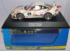 BESTELLUNG H2730 PORSCHE 911 GT3R TEAM SEBAH #89 SCALEXTRIC UK MB