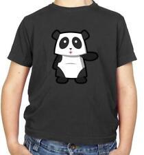 Kung Fu Panda Movie Real Warrior Never Quits Toddler T-Shirt Tee