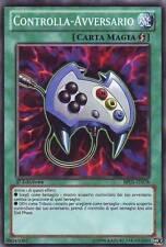 Controlla-Avversario YU-GI-OH! BP01-IT078 Ita COMMON STARFOIL 1 Ed.