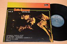 NICE LP PROG ITALY PRESS FONTANA 1977 NM ! AUDIOFILI ESIGENTI TOP NEAR MINT NM !