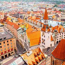 München Kurzreise in die City für Zwei inkl Hotel & Frühstücksbuffet