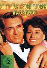 DVD NEU/OVP - Hausboot - Cary Grant & Sophia Loren