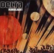 Delta Hardlight Album CD 3614