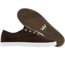 $60 Supra Wrap brown Premium Skate Fashion Sneakers