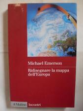 EMERSON RIDISEGNARE LA MAPPA DELL'EUROPA IL MULINO