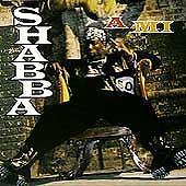New: Ranks, Shabba: A Mi Shabba  Audio Cassette