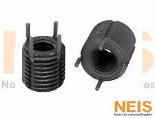 Kipp Thread Repair Inserts Keyserts Steel Reinforced M4 M5 M6 M8 M10 M12 Threads