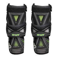 Gait Mutant X Senior Lacrosse Arm Guards - Black, Green (NEW) Lists @ $70