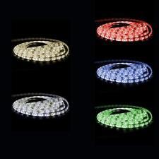 Leiste Stripe Streifen Band Strip 3528 SMD 60 LED/m +Trafo Netzteil 1M - 30M LED