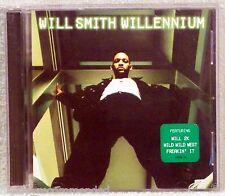 Willennium by Will Smith (CD, Nov-1999, Sony Music Distribution (USA))