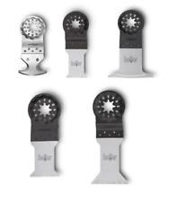 Heller Starlock Multi-Tool Blades - Pick The Type - Quality German Cutting Tools