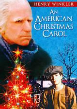 An American Christmas Carol (DVD, 2012)