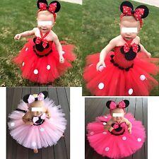 0ccec01967ca Topolina Vestito Tutù Saggio Danza Costume Tulle Dress Mouse Costume ANIM005
