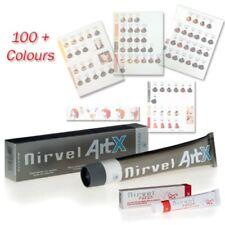 Naturals, Cálido Naturals & Ceniza Profesional Color Pelo Crema Tinte Teñido