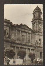 GUEBWILLER :POLICIER au PANNEAU AFFICHE ELECTORALE 1947