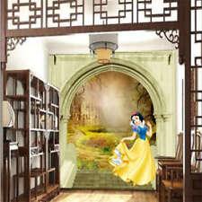 Kind Snow White 3D Full Wall Mural Photo Wallpaper Printing Home Kids Decor