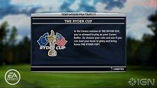 PlayStation 3 : Tiger Woods PGA Tour 11 VideoGames