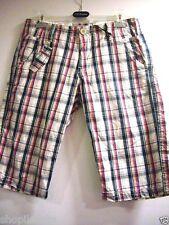 PANTALON CORTO HOMBRE Pantaloncini Pantalons Shorts Pants Hosen Kurz Bermudas 38