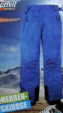 Herren Skihose 46 48 50 52 54 Snowboardhose Schneehose Winterhose Ski Hose NEU